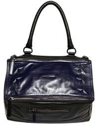 Givenchy - Medium Pandora Stars Shoulder Bag - Lyst