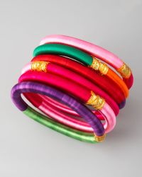 Rosena Sammi - Tamarillo Bangle Set - Lyst