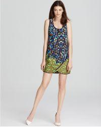 Julie Dillon - Printed Dress - Lyst