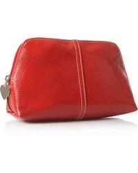 Nine West - Sprng Fling Cos Make Up Bag - Lyst