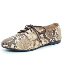 Kors by Michael Kors Gossford Lace-Up Shoes  - Lyst