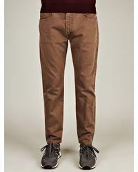 Levi's Levis Vintage Clothing Mens 519 Bedford Trouser - Lyst