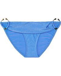 ViX Florence Bikini Briefs - Lyst