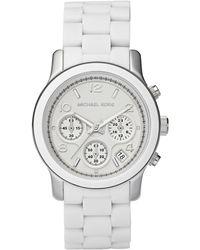 Michael Kors Runway Watch - Lyst