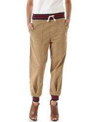 Boy by Band of Outsiders - Carpenter Chino Pants - Lyst
