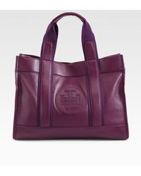 Tory Burch Tory Tote - Lyst