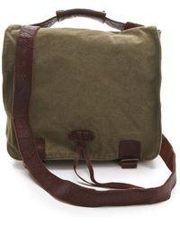 Alternative Apparel - Message Bag - Lyst