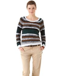 Bliss and Mischief - Copper Jumper - Lyst
