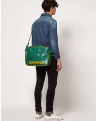 Converse - Messenger Bag - Lyst