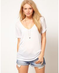 ASOS Collection Asos New Forever Tshirt - Lyst