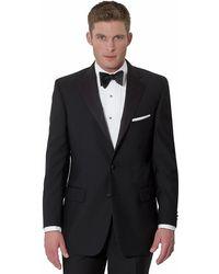 Brooks Brothers Three button Tuxedo Jacket - Lyst
