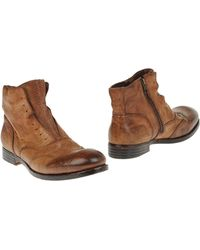 Primabase - Ankle Boots - Lyst