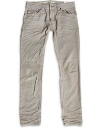 Diesel Thavar Slim Skinny Jeans - Lyst