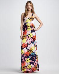 Ella Moss Bluebell Maxi Dress - Lyst