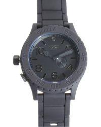 Nixon Rubber 5130 Watch - Lyst