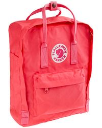 J.Crew Fjällräven® Classic Kanken Backpack pink - Lyst