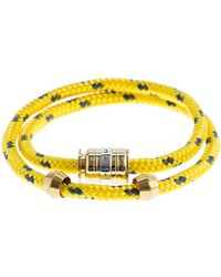 J.Crew Miansai Rope Bracelet - Lyst