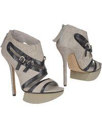 Camilla Skovgaard Shoe Boots - Lyst