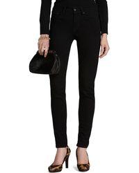 Brooks Brothers Demi Curve Levis Slim Leg Jeans - Lyst