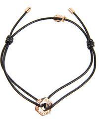 Marc By Marc Jacobs Key Items Friendship Bracelet - Lyst