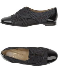 Ettore Masotti Laced Shoes - Lyst