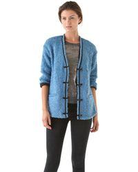 Kelly Wearstler - Seattle Boucle Jacket - Lyst