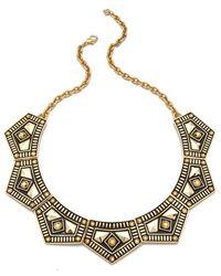 Belle Noel | Gypsy Chic Necklace | Lyst