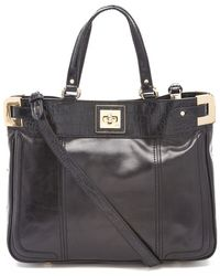 Milly Amelia Tote - Lyst