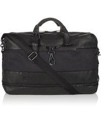 DIESEL - Hijack Travel Bag - Lyst