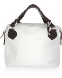 Pauric Sweeney - Leather Tote - Lyst