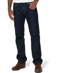 Brooks Brothers 514 Slim Fit Jeans - Lyst