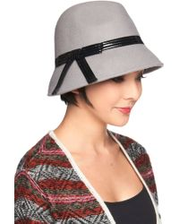 ModCloth - The Cloche Is Ticking Hat - Lyst