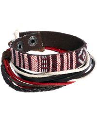 River Island - Bracelet Pack - Lyst