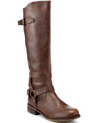 G by Guess Women'S Headliner Tall Shaft Boots - Lyst