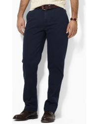 Polo Ralph Lauren Suffield Vintage Chino Pant - Lyst