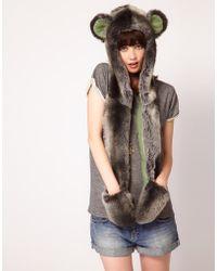 Spirit Hoods Spirithoods Koala - Lyst