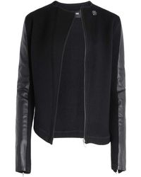 Zadig & Voltaire Jacket Lomi M - Lyst