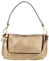 Anya Hindmarch | Maxi Zip Cross Body Bag | Lyst