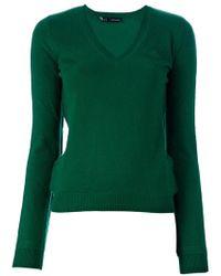 DSquared² Classic Sweater - Lyst
