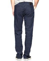 Gap 1969 Standard Fit Jeans (Resin Rinse) - Lyst