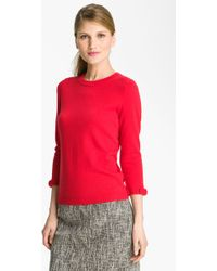 Kate Spade Arianna Sweater - Lyst
