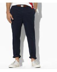 Polo Ralph Lauren  Lightweight Chino Pant - Lyst