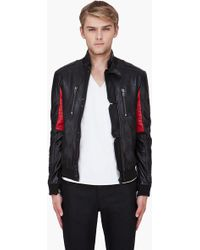 Surface To Air - Black Kid Cudi Champs Jacket - Lyst