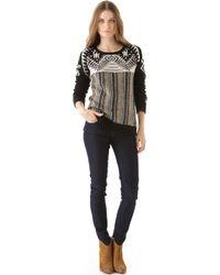 Antik Batik - Yucca Pullover Sweater - Lyst