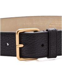 Marc By Marc Jacobs - Classic 4cm Belt - Lyst