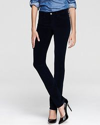 J Brand Jeans Low Rise Skinny Cords - Lyst