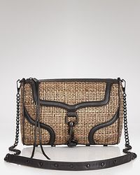 Rebecca Minkoff Shoulder Bag Mac Bombe - Lyst