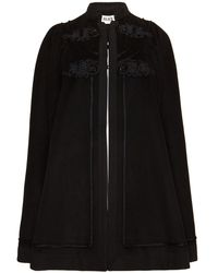 Alice By Temperley - Miller Cape - Lyst