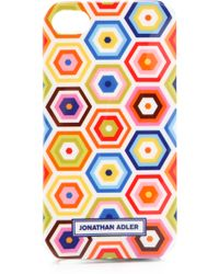 Jonathan Adler - Honeycomb Umbrella - Lyst