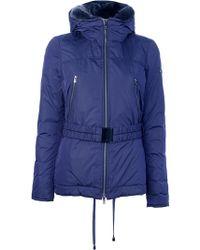 Peuterey - Hills Hooded Jacket - Lyst